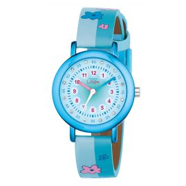 Prinzessin Lillifee 2013200 Girls Watch with Crystals