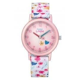 Prinzessin Lillifee 2031758 Children's Watch Flowers