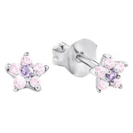 Prinzessin Lillifee 2017933 Earrings for Girls Star