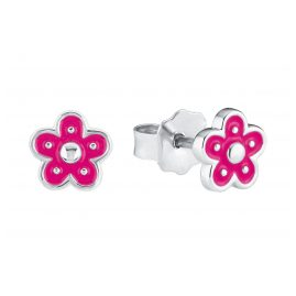 Prinzessin Lillifee 2021004 Children's Stud Earrings Flower