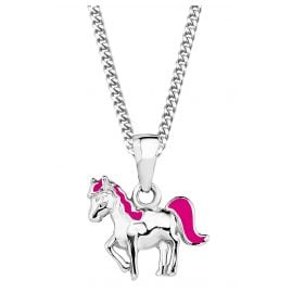 Prinzessin Lillifee 2018177 Kinder-Halskette Pferd
