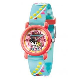 Herzengel HEWA-CAROUSEL Children's Watch Carousel Multicolor