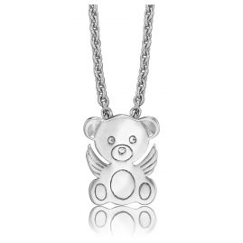 Herzengel HEN-TEDDY Teddy Bear Childrens Necklace