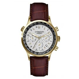 Sturmanskie VD53/3386880 Traveller Chrono Mens Wrist Watch