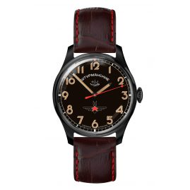 Sturmanskie 2609-3714129 Retro Gagarin Herrenuhr Handaufzug