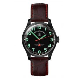 Sturmanskie 2609-3714130 Retro Gagarin Mens Watch Hand Wound