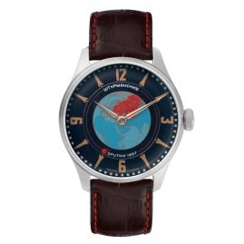 Sturmanskie 2609-3735431 Heritage Sputnik Men´s Watch Hand Winding