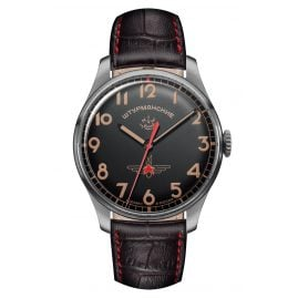 Sturmanskie 2609-3745129 Herrenuhr Gagarin Vintage Retro