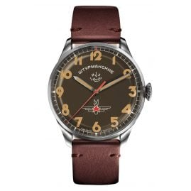 Sturmanskie 2416-3805145 Herrenuhr Gagarin Vintage Retro