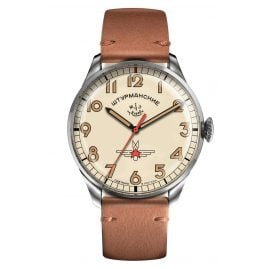 Sturmanskie 2416-3805146 Men's Wristwatch Gagarin Vintage Retro