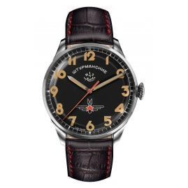 Sturmanskie 2416-3805147 Herrenuhr Gagarin Vintage Retro