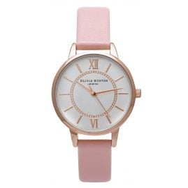 Olivia Burton OB15WD28 Wonderland Ladies Watch