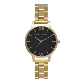 Olivia Burton OB15BL26 Midi Dial Ladies Watch