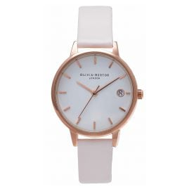 Olivia Burton OB15TD09 Blush Ladies Watch