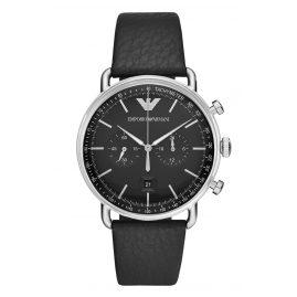 Emporio Armani AR11143 Chronograph Herren-Armbanduhr