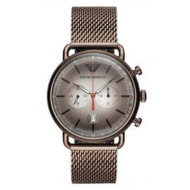 Emporio Armani AR11169 Men's Watch Chronograph