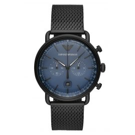 Emporio Armani AR11201 Men´s Watch Chronograph