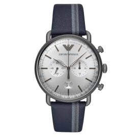 Emporio Armani AR11202 Men´s Wristwatch Chronograph