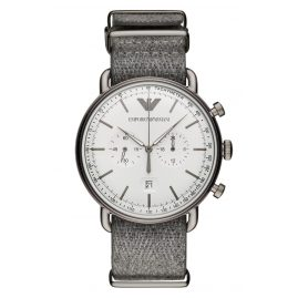 Emporio Armani AR11240 Men's Watch Chronograph