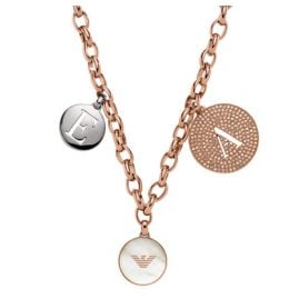 Emporio Armani EGS2487221 Damen-Halskette