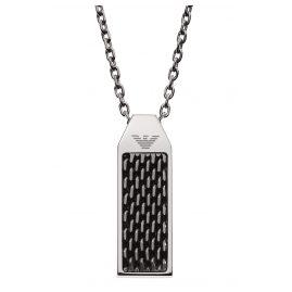 Emporio Armani EGS2589040 Herren-Halskette