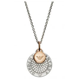 Emporio Armani EG3374040 Ladies' Necklace
