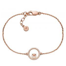 Emporio Armani EGS3521221 Damen-Armband mit Perle