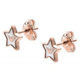 Emporio Armani EG3395221 Women's Stud Earrings Star