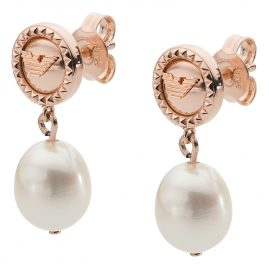 Emporio Armani EG3432221 Ladies' Drop Earrings Essential