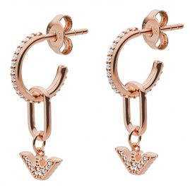 Emporio Armani EG3461221 Ladies' Earrings Essential