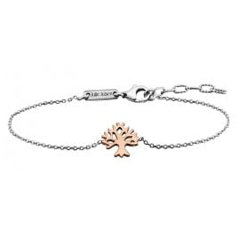Julie Julsen JJBR9674.4 Bracelet Tree of Life Rose