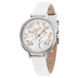 Julie Julsen JJW101SL-9 Ladies' Watch Tree of Life