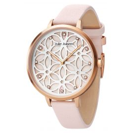 Julie Julsen JJW104RGL-2 Ladies' Watch with 3-D Dial