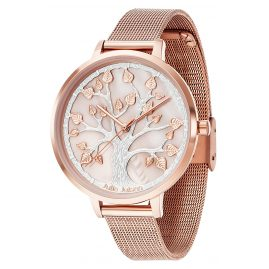 Julie Julsen JJW105RGME Ladies' Watch with 3-D Dial