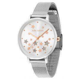 Julie Julsen JJW0926SME Women's Watch Stars Ø 36 mm