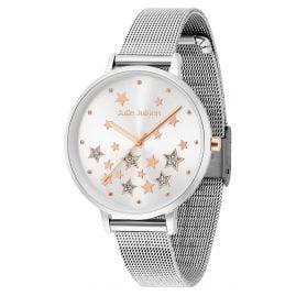 Julie Julsen JJW0926SME Damen-Armbanduhr Stars Ø 36 mm