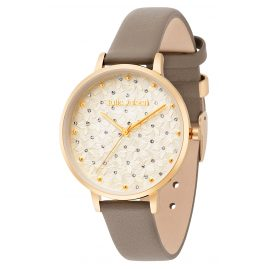 Julie Julsen JJW1066GL-7 Ladies' Watch Petals Ø 36 mm