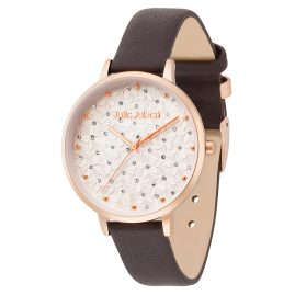 Julie Julsen JJW1066RGL-13 Ladies' Watch Petals Ø 36 mm