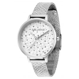 Julie Julsen JJW1066SME Women's Watch Petals Ø 36 mm