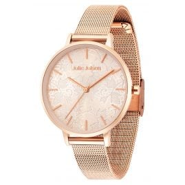 Julie Julsen JJW1067RGME Women's Watch Arabesque Ø 36 mm