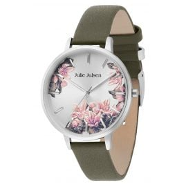 Julie Julsen JJW1211SL-14 Women's Watch Blossom Ø 36 mm