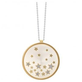 Julie Julsen JJNE0627.3 Ladies' Necklace with Stars Pendant Silver 925