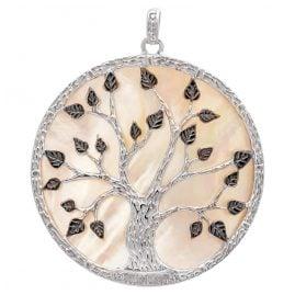 Julie Julsen JJPE0563.6 Anhänger Lebensbaum aus Silber