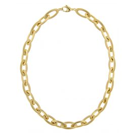 Elaine Firenze 11114C Damen Gold-Halskette
