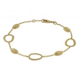 Elaine Firenze 222700 Armband für Damen Gold 585 / 14K