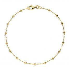 Elaine Firenze 22.3914 Armband Für Damen 585 Gold / 14 Karat