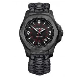 Victorinox 241776 Mens Watch I.N.O.X Carbon Swiss Military