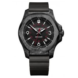 Victorinox 241777 Mens Watch I.N.O.X Carbon Swiss Military