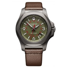 Victorinox 241779 I.N.O.X. Titanium Mens Watch