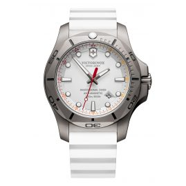 Victorinox 241811 Men's Wristwatch I.N.O.X. Professional Diver Titanium